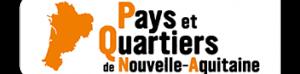 Pays et Quartiers de Nouvelle-Aquitaine