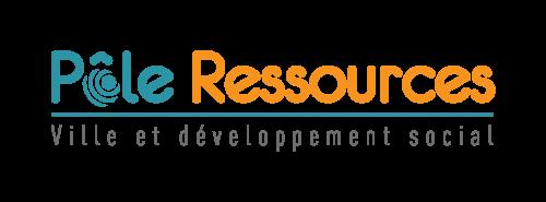 Pôle ressources ville et développement social