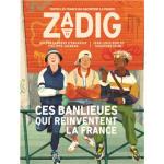 11 - Septembre 2021 - Ces banlieues qui réinventent la France