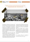 Mobilité et transition environnementale dans les petites villes exemple d'Issoudun, Indre - Centre-Val de Loire