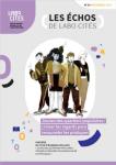 19 - Décembre 2020 - Jeunes des quartiers populaires : croiser les regards pour renouveler les pratiques