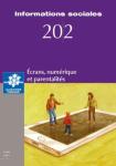 202 - Écrans, numérique et parentalités