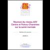 Restitution de la réunion de réseau ASV Centre et Poitou-Charentes sur la santé mentale du 5 décembre 2011 - application/pdf