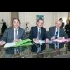 Convention cadre entre le ministère délégué à la ville, l'Association des Communautés Urbaines de France (ACUF) et l'Association des Maires de Grandes Villes de France (AMGVF) pour une nouvelle étape de la politique de la ville - application/pdf