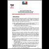 Avis du Conseil national des villes (CNV) du 13 février 2013 sur le développement économique et l'emploi dans les quartiers de la politique de la ville - URL