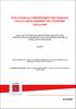Évaluation du comportement des français face au développement de l'économie circulaire / ADEME, juin 2014 - URL