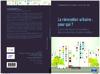 La rénovation urbaine : pour qui ? - Synthèse - - application/pdf