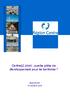 """"""" CENTRE(S) 2030: Quelles pistes de développement pour les territoires?"""" Rapport 14 décembre 2013 - application/pdf"""