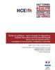 Parité en politique : entre progrès et stagnations - Evaluation de la mise en oeuvre des lois dites de parité dans le cadre des élections de 2014 : municipales et communautaires, européennes, sénatoriales - application/pdf