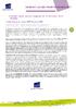 Contrats de ville : quels moyens pour les quartiers ? / IREV - Institut Régional de la Ville (Nord-pas-de-Calais) (2014) - application/pdf