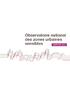 Observatoire National des Zones Urbaines Sensibles - 2014 : RAPPORT - application/pdf