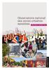 Observatoire National des Zones Urbaines Sensibles - 2014 :SYNTHÈSE - application/pdf