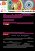 Conventions intercommunales de mixité sociale et convention d'abattement de TFPB : Synthèse de la 3e rencontre du cycle « Habitat, cadre de vie et gestion urbaine de proximité »  - application/pdf