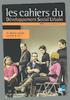L'extrait du cahier du Développement social Urbain n°65 - application/pdf