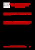 Pour un engagement renouvelé avec et pour les habitants des quartiers : Contribution de Question de Ville dans le cadre de la démarche « Une grande mobilisation nationale pour les Quartiers » - application/pdf