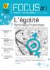 L'égalité femmes / hommes / Villes au Carré (2018 - FOCUS Centre Val de Loire N° 1 - application/pdf