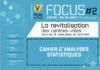 La revitalisation des centres-villes dans 16 pôle de centralité - cahier d'analyses statistiques (FOCUS Centre Val de Loire) / Villes au Carré (2018 - OCTOBRE -) - application/pdf