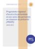 Programme régional d'accès à la prévention et aux soins des personnes les plus démunies 2018-2023 - URL