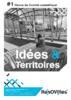 Idées & Territoires #1 : Revue du comité scientifique - URL