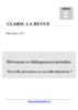 Déviances et délinquances juvéniles. Nouvelle prévention ou nouvelle répression ?  - application/pdf