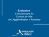 Évaluation à mi-parcours du Contrat de ville de l'Agglomération d'Annonay - application/pdf