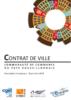 Contrat de ville 2015-2020. Communauté de communes du Pays Roussillonnais. Évaluation à mi-parcours - application/pdf
