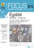 FOCUS #4 Egalité Femmes - Hommes - application/pdf
