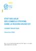 Etat des lieux des conseils citoyens dans la région Grand Est. Dossier thématique - URL