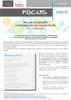 Focus Santé : Mesures et dispositifs mobilisables dans les contrats de ville : Zoom en Normandie - application/pdf