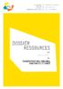 Dossier ressources. Transformations urbaines, habitant.e.s et santé - URL