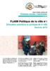 Flash N°1 : éducation prioritaire et politique de la ville. Rentrée 2019 - application/pdf