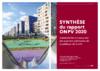 Synthèse du rapport 2020 de l'observatoire national de la politique de la ville : Vulnérabilités et ressources des quartiers prioritaires.  - application/pdf