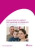 Évaluation de l'impact des maisons des familles - application/pdf