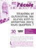 Mobiités des jeunes - E&V 30 - application/pdf